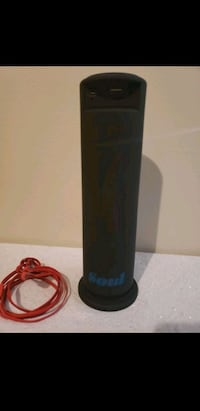 IJOY Soul Speaker with Cable - black