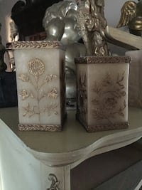 Pair of Battery Operated Candles Los Angeles, 91402