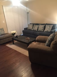 Moving Sale!! Must Go! Living Room Furniture!