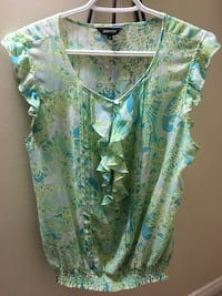 Lime green , Jessica size 14 Barrie, L4N 5S6