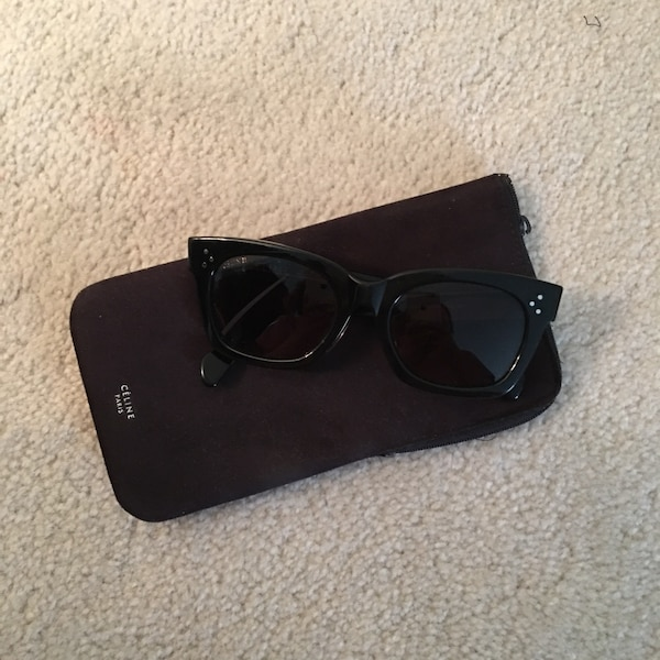 dcd45289007 Used Authentic Celine sunglasses - style CL 41035 for sale in Richmond Hill