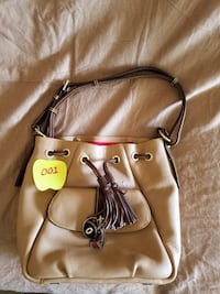 Dooney and Bourke Purse Bakersfield