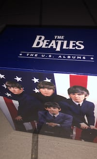 The Beatles u.s Albums Oslo, 0354