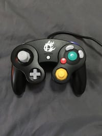 Gamecube Controller - Super Smash Brothers Edition