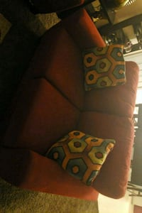 Couch set for sale great condition. West Richland