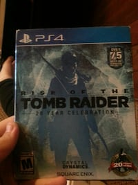 Tomb raider the lost legacy Vancouver, 98686