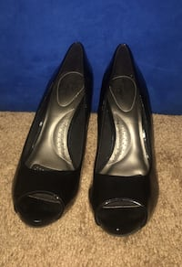 Dex Fex stilettos size 11 District Heights, 20747
