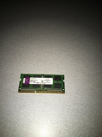 2 gb ram ddr3 notbook laptop