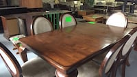 Wood Dining Table Toronto, M1X 2E4