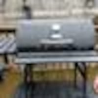 Large Charcoal Grill null