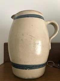 Vintage pitcher NEW PRICE great in any room New Providence, 07974