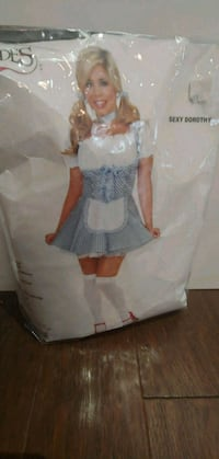 Adult Sexy Dorothy costume Vaughan, L4H 0R8