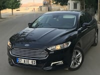 Ford - Mondeo - 2016 Cizre, 73200