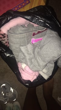 Girl clothes4t-5t n shoes 10-11 BALTIMORE