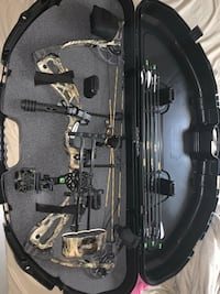 New bow