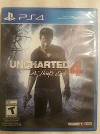 Uncharted 4 A Thiefs End Mississauga, L5M