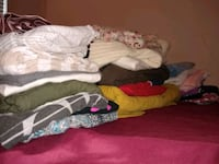 HUGE LOT women's winter clothes and dresses!!!!! Rockville, 20855