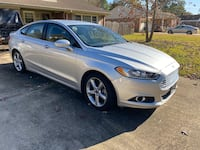 2015 Ford Fusion SE FWD Virginia Beach