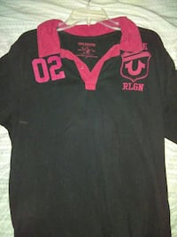 True Religion Shirt Size L