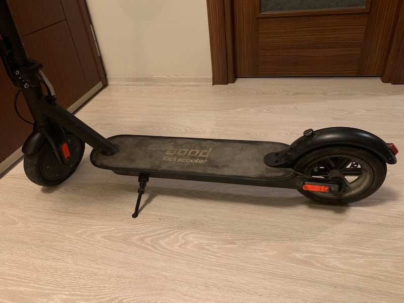 Boad kick scooter 1