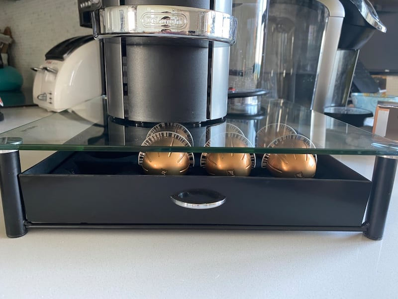 Nespresso Vertuoline Capsule Storage Holder 3