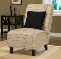 Tapered Signature Chair Chicago, 60611