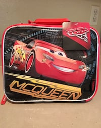 Brand New Pixar's Cars Thermo Lunch Pail Tucson, 85746