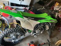 2016 kx100 Harpers Ferry, 25425