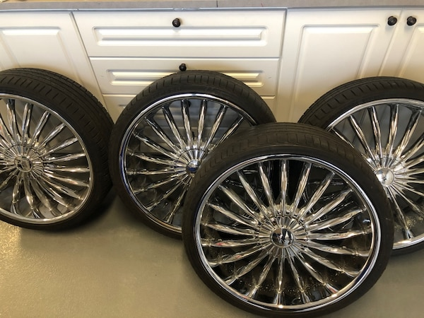 22inch Rims and All Season Tires For Sale dc2e0185-f988-401c-8001-ce7759dd8ef9