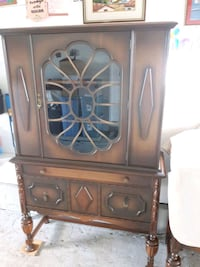 Dinning table set, buffet stand and dish cabinet Terrebonne, J6W 3T5