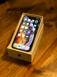 256gb iPhone XS Max Knoxville, 37931