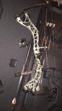 Bowtech bow Greenville, 16125
