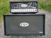 EVH 5150 III amp head and cabinet Hagerstown, 21742