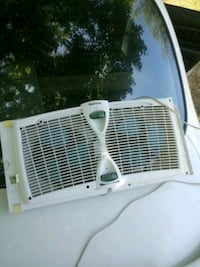 Window fan unit Edinburg, 22824