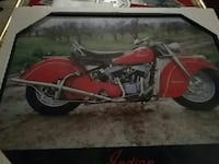 Indian motor cycle photo  Dorr, 49323