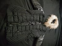 Winter coat. Urgent: need to sell urgently before trip Montréal, H3S 2L5