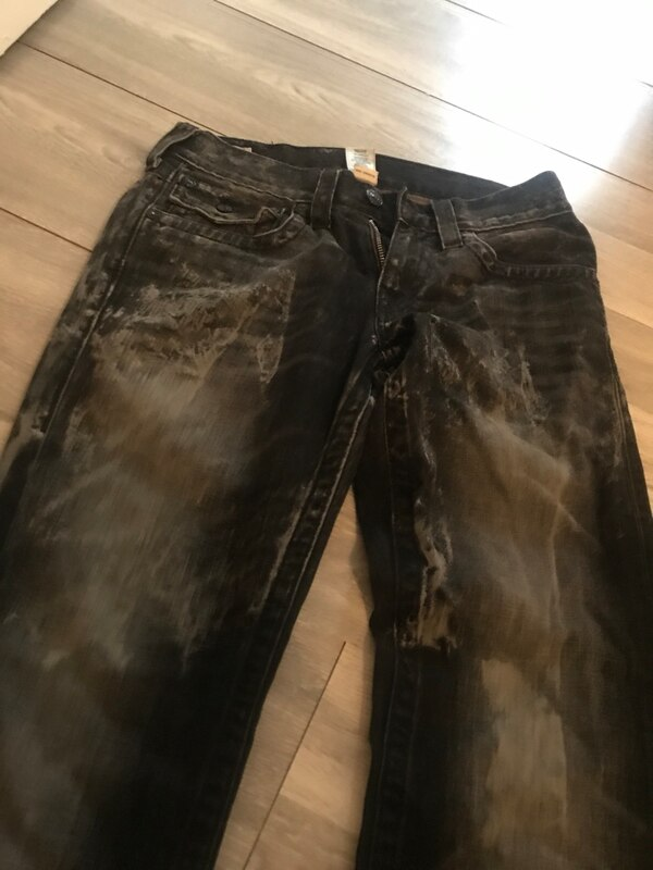 True Religion jeans for cheap 1