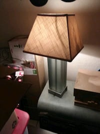 Pair of modern table lamps Rockledge, 32955