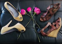 Gently used Cole HAAN Sandals, size 8 Mc Lean, 22102