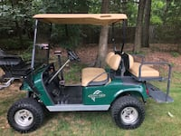 EZGO Gas Golf Cart Alexandria, 22310