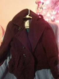 Areopostale coat size medium Terre Haute, 47804