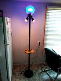 floor lamp one of a kind