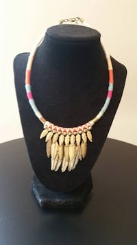Gorgeous Necklace Phoenix