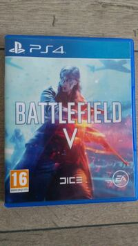 Battlefield 5 PS4 (Takas Olur) Bursa