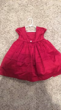 2t Gymboree dress (perfect for Christmas) Hollywood, 20636