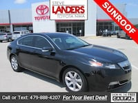 2013 Acura TL 3.5 Rogers, 72758