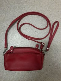 Small clutch/crossbody purse Abbotsford