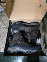 Size 14 Timberland winter boots