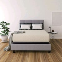 **SAVE $100 ** NEW IN BOX ASHLEY 12 IN. QUEEN MATTRESS Columbus, 43232