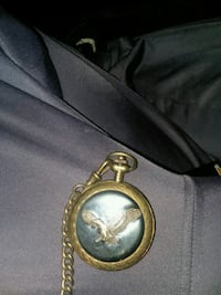 1945 Pocket watch in great condition needs battery Johnson City, 37601